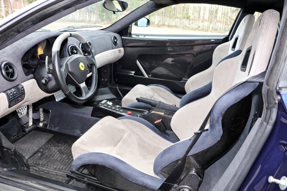 2004 Ferrari 360 Challenge Stradale (40138536) - 24.jpg