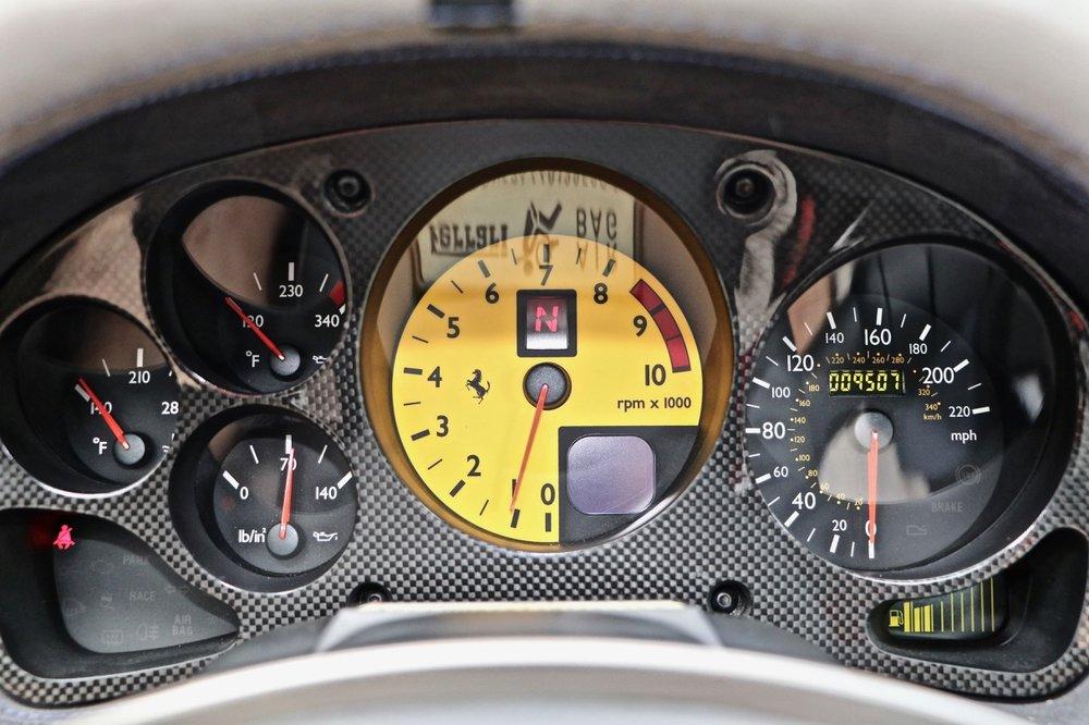 2004 Ferrari 360 Challenge Stradale (40138536) - 26.jpg