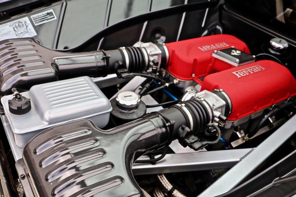 2004 Ferrari 360 Challenge Stradale (40138536) - 40.jpg