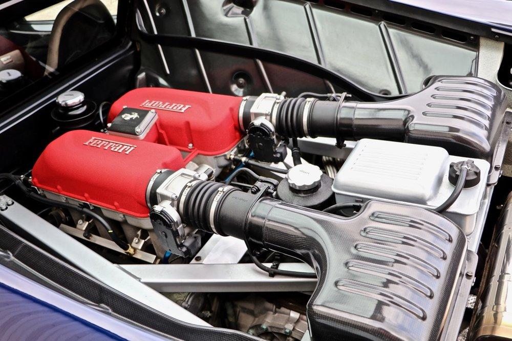 2004 Ferrari 360 Challenge Stradale (40138536) - 39.jpg