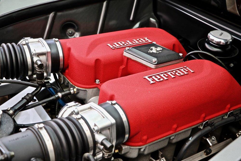 2004 Ferrari 360 Challenge Stradale (40138536) - 42.jpg
