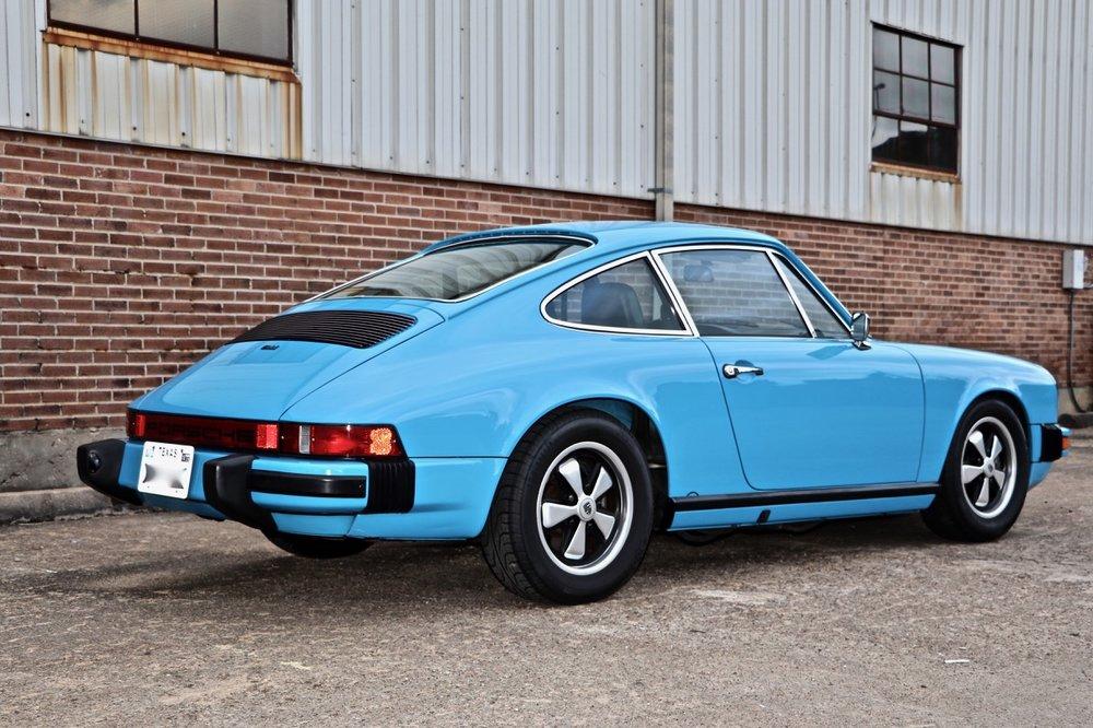 1974 Porsche 911 (9114102717) - 14.jpg
