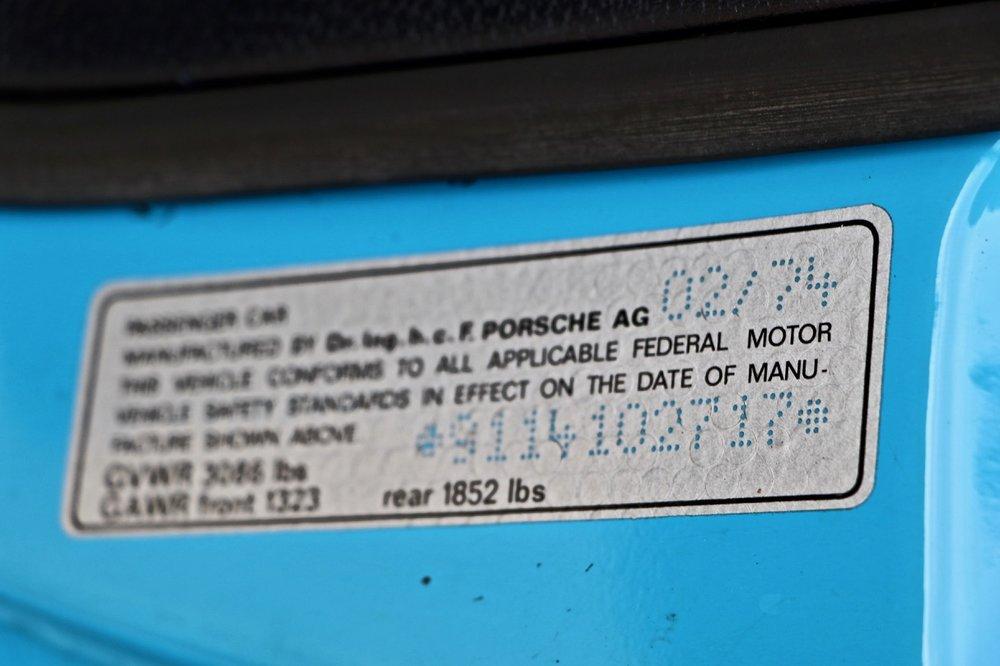 1974 Porsche 911 (9114102717) - 42.jpg