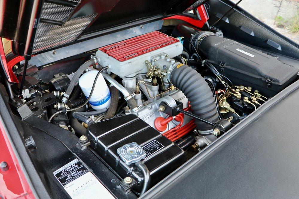 1988 Ferrari 328 GTB (77394) - 25.jpg