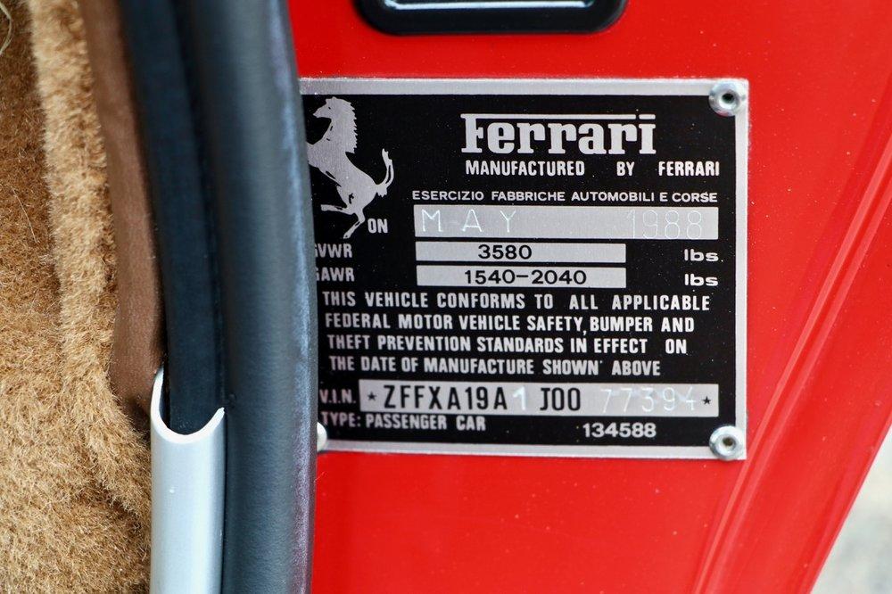 1988 Ferrari 328 GTB (77394) - 32.jpg