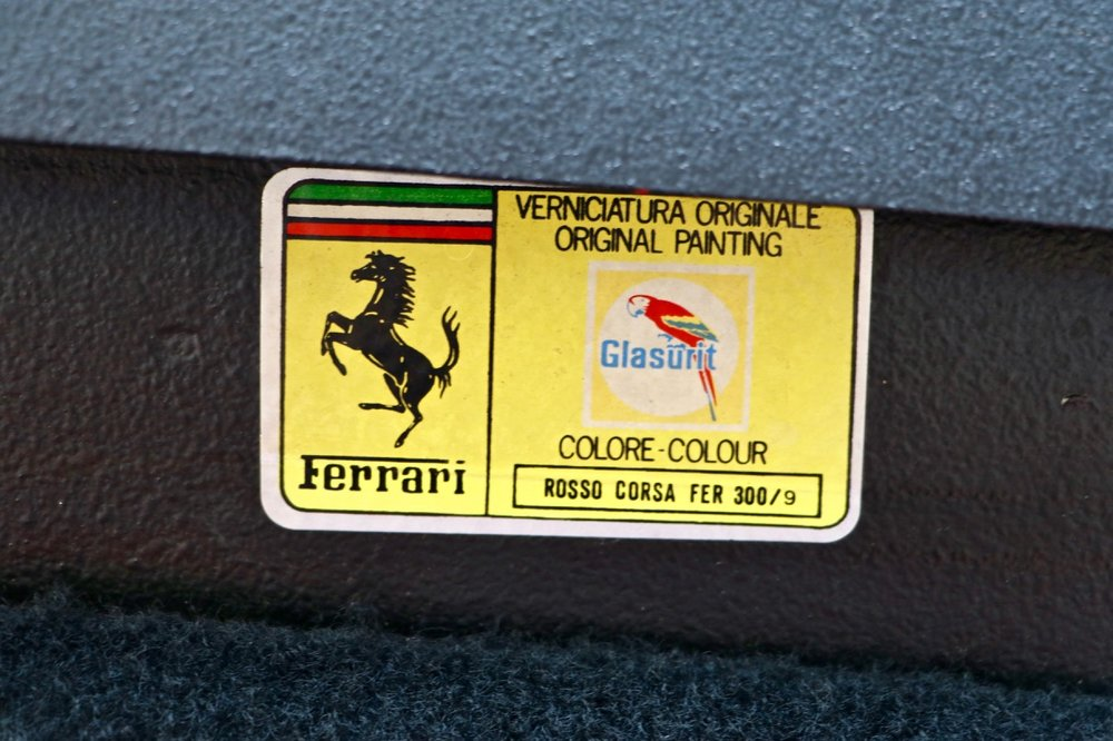 1988 Ferrari 328 GTB (77394) - 34.jpg