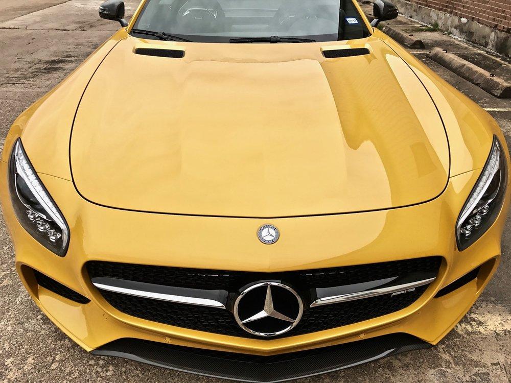 2016 Mercedes-Benz GT-S (GA007593) - 07.jpg