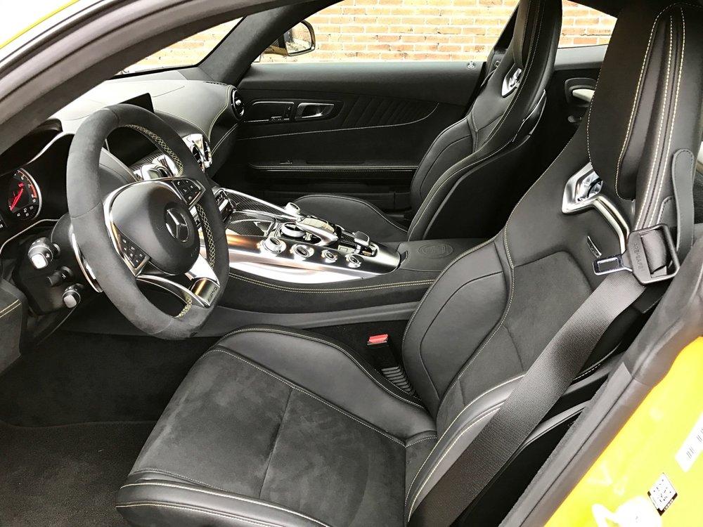 2016 Mercedes-Benz GT-S (GA007593) - 10.jpg