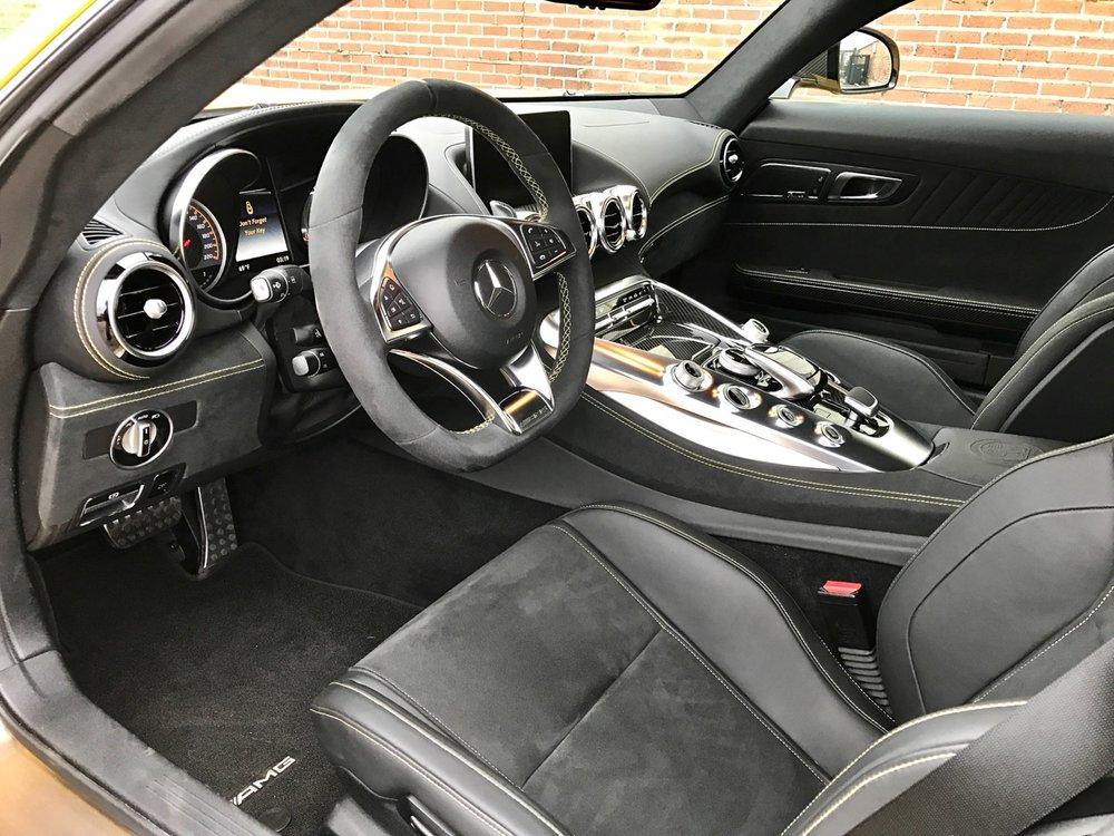2016 Mercedes-Benz GT-S (GA007593) - 11.jpg