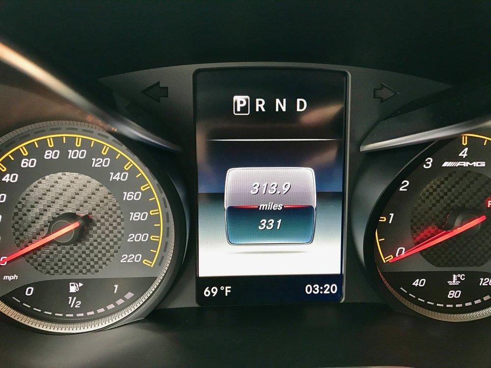 2016 Mercedes-Benz GT-S (GA007593) - 13.jpg