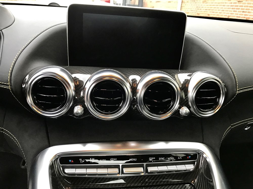 2016 Mercedes-Benz GT-S (GA007593) - 14.jpg