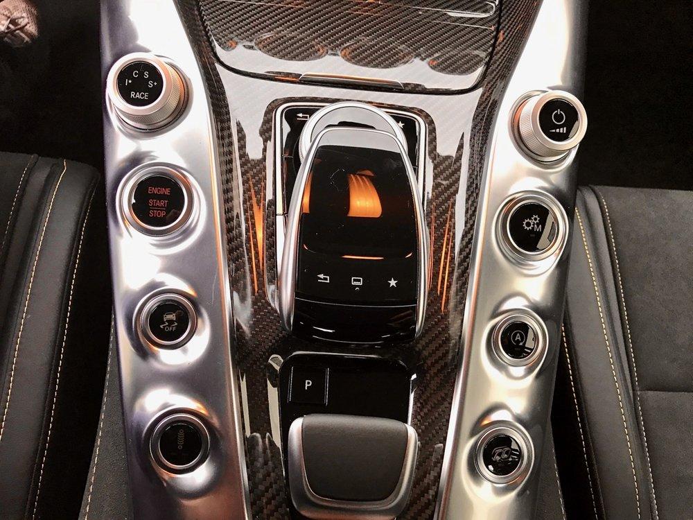 2016 Mercedes-Benz GT-S (GA007593) - 15.jpg