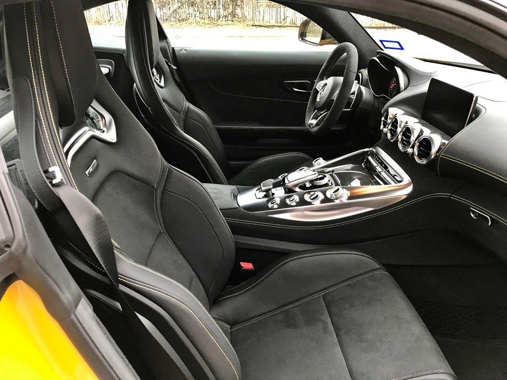 2016 Mercedes-Benz GT-S (GA007593) - 19.jpg