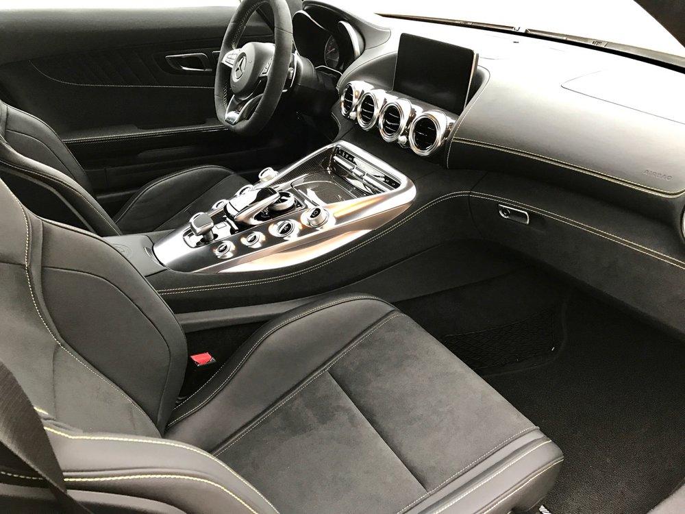 2016 Mercedes-Benz GT-S (GA007593) - 21.jpg