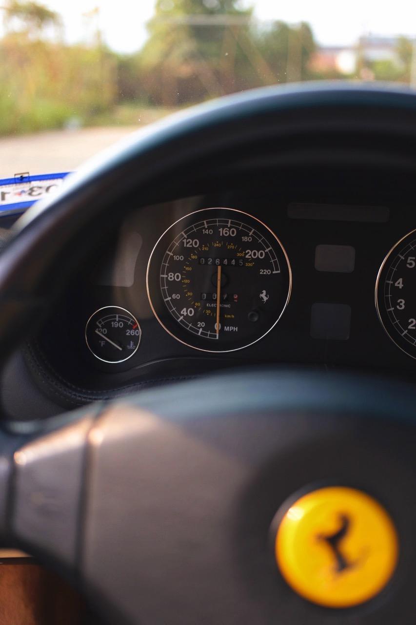 1998 Ferrari 550 Maranello (W0110055) - 19.jpg