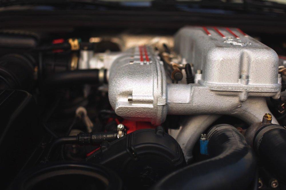 1998 Ferrari 550 Maranello (W0110055) - 22.jpg