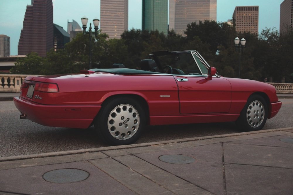 1992 Alfa Romeo Spider Veloce (N7005179) - 15.jpg