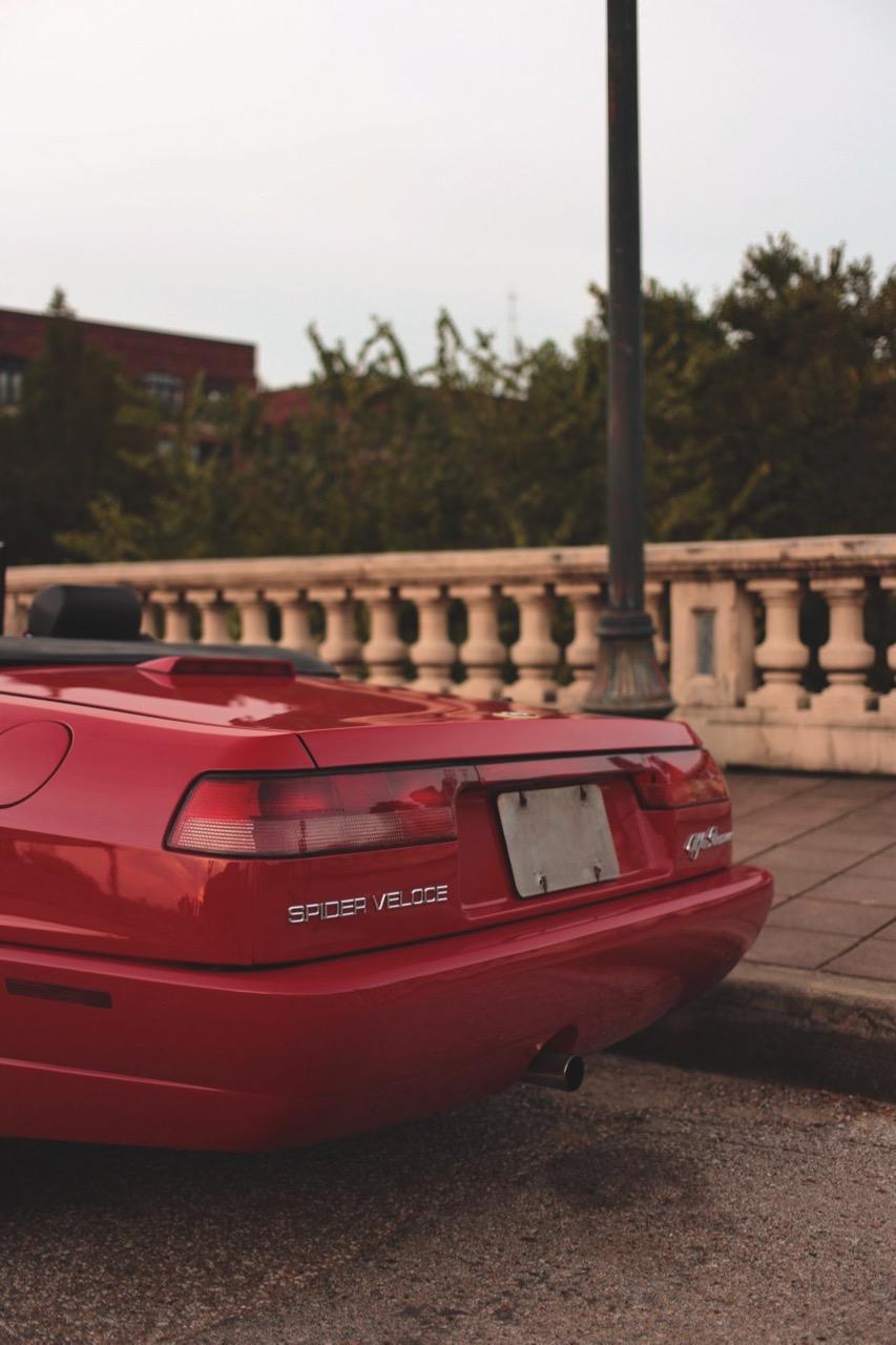 1992 Alfa Romeo Spider Veloce (N7005179) - 21.jpg