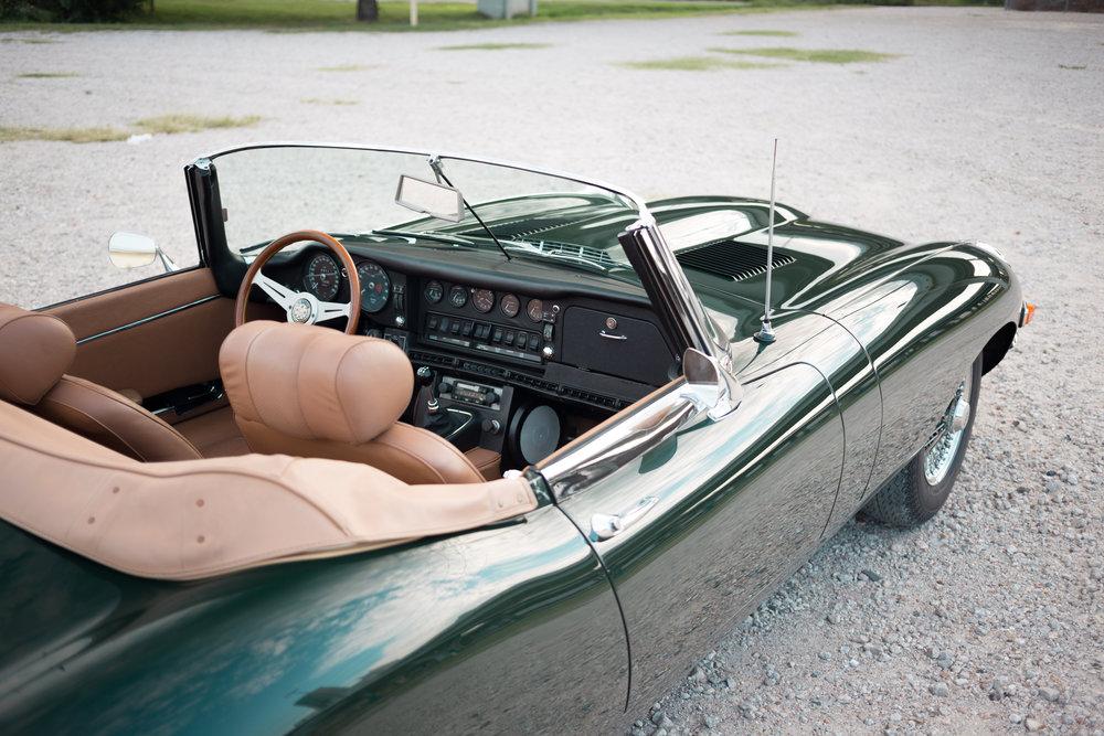 1970 Jaguar E-Type OTS (1R13393) - 03.jpg