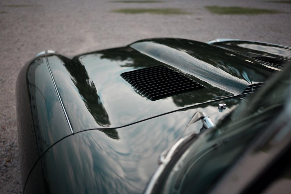 1970 Jaguar E-Type OTS (1R13393) - 13.jpg