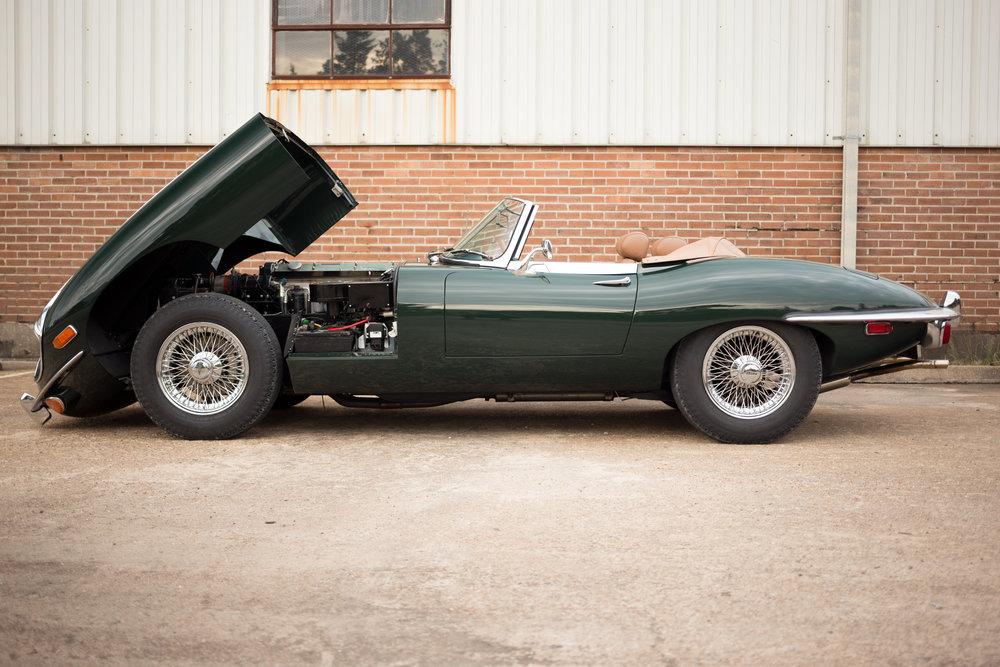 1970 Jaguar E-Type OTS (1R13393) - 16.jpg