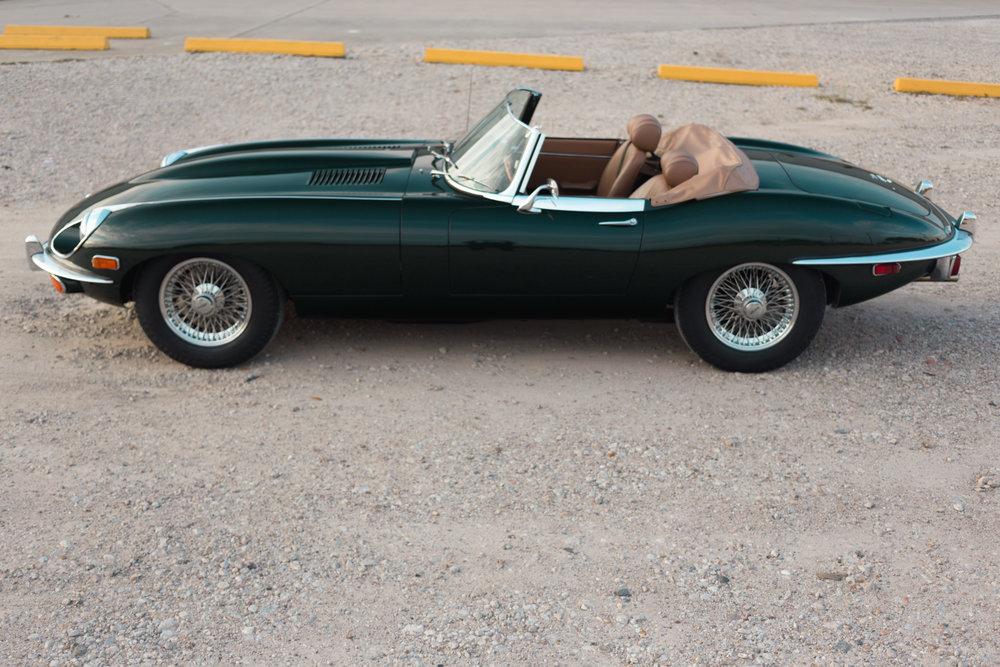 1970 Jaguar E-Type OTS (1R13393) - 20.jpg