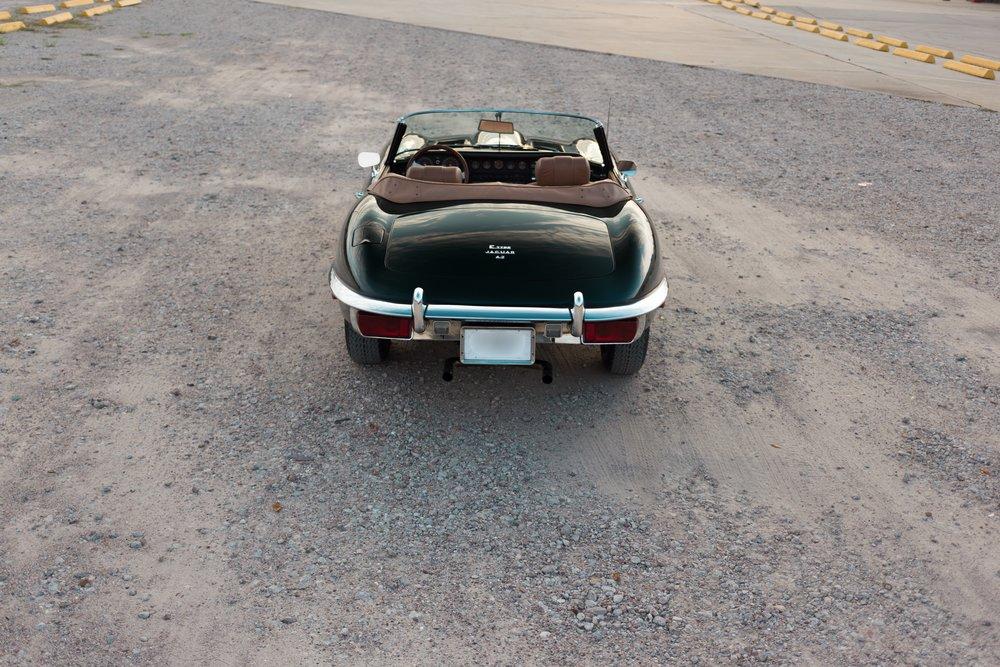1970 Jaguar E-Type OTS (1R13393) - 22.jpg