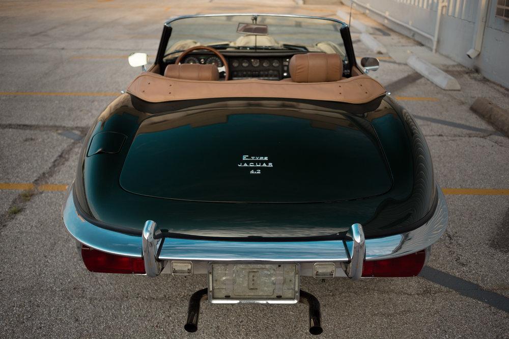 1970 Jaguar E-Type OTS (1R13393) - 26.jpg