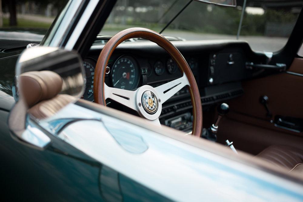 1970 Jaguar E-Type OTS (1R13393) - 28.jpg