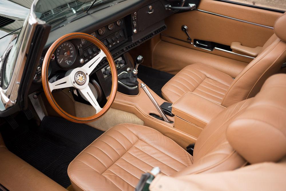 1970 Jaguar E-Type OTS (1R13393) - 29.jpg