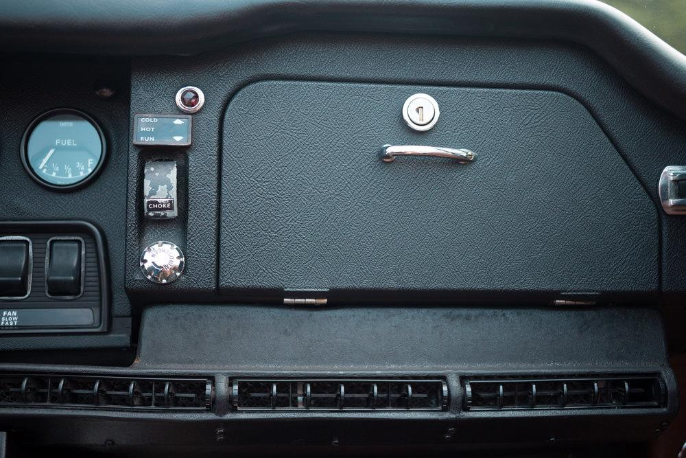 1970 Jaguar E-Type OTS (1R13393) - 36.jpg