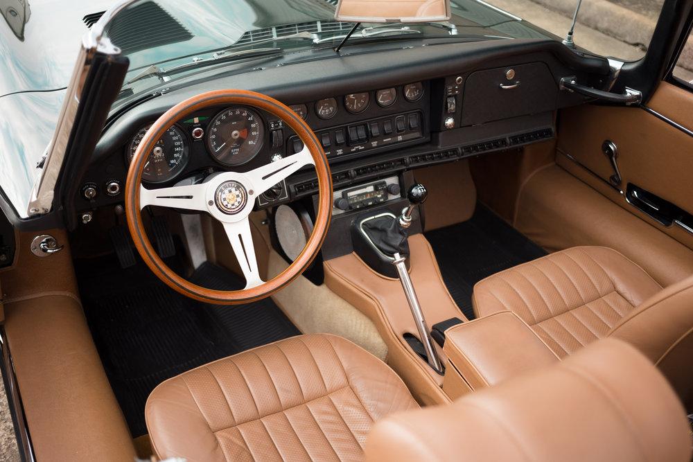 1970 Jaguar E-Type OTS (1R13393) - 38.jpg