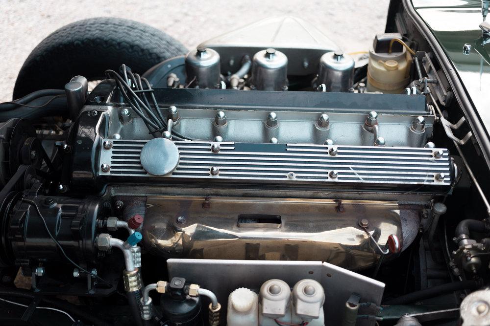 1970 Jaguar E-Type OTS (1R13393) - 42.jpg
