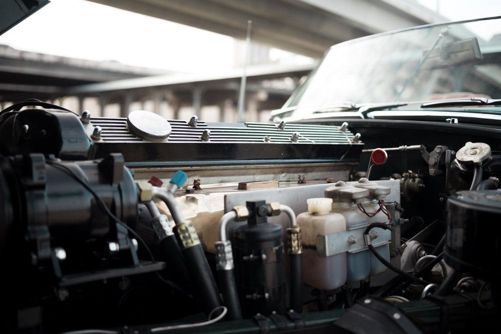 1970 Jaguar E-Type OTS (1R13393) - 45.jpg