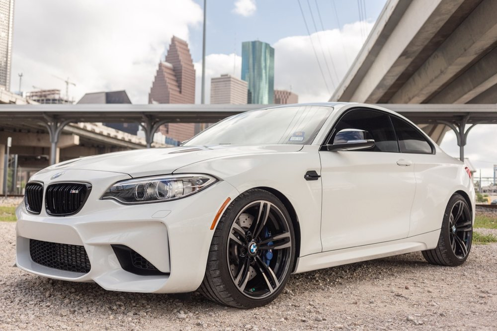 2017 BMW M2 (HV888058) - 01.jpg