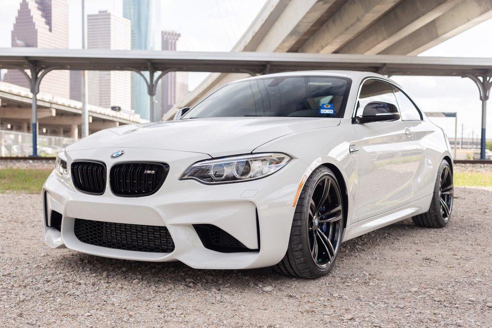 2017 BMW M2 (HV888058) - 12.jpg