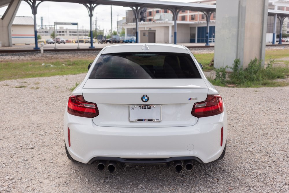 2017 BMW M2 (HV888058) - 19.jpg
