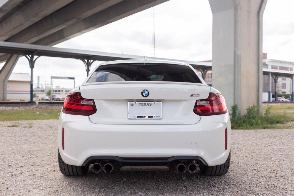 2017 BMW M2 (HV888058) - 20.jpg