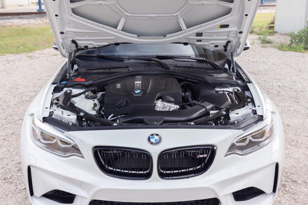 2017 BMW M2 (HV888058) - 32.jpg