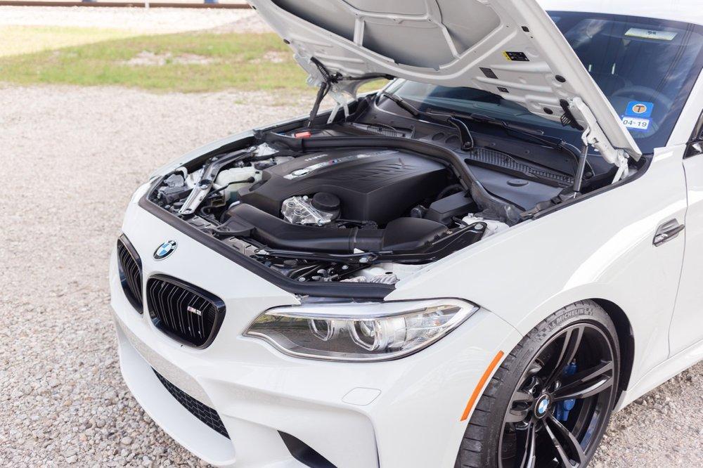 2017 BMW M2 (HV888058) - 35.jpg