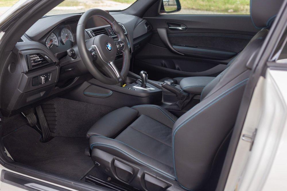 2017 BMW M2 (HV888058) - 45.jpg