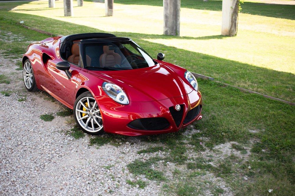 2016 Alfa Romeo 4C Spider (GM179731) - 04.jpg