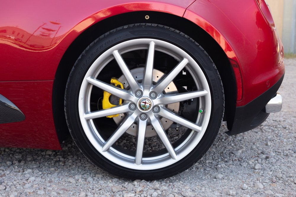 2016 Alfa Romeo 4C Spider (GM179731) - 25.jpg