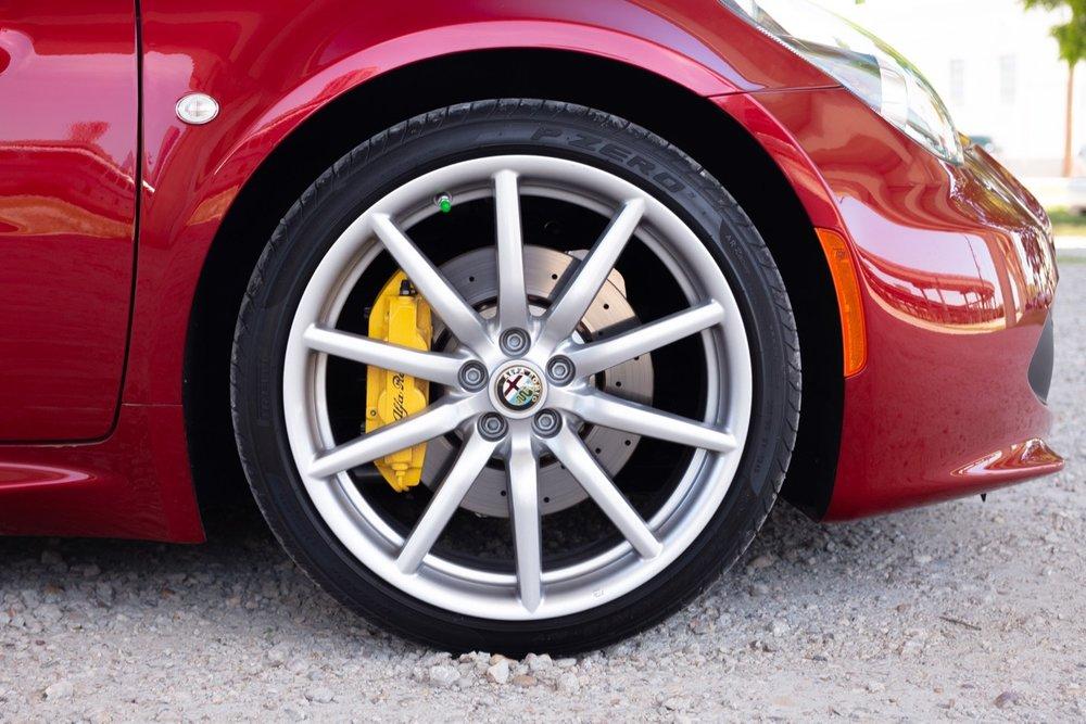 2016 Alfa Romeo 4C Spider (GM179731) - 27.jpg