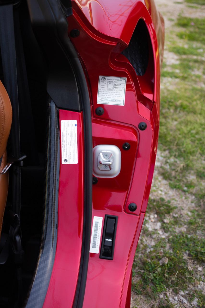 2016 Alfa Romeo 4C Spider (GM179731) - 80.jpg