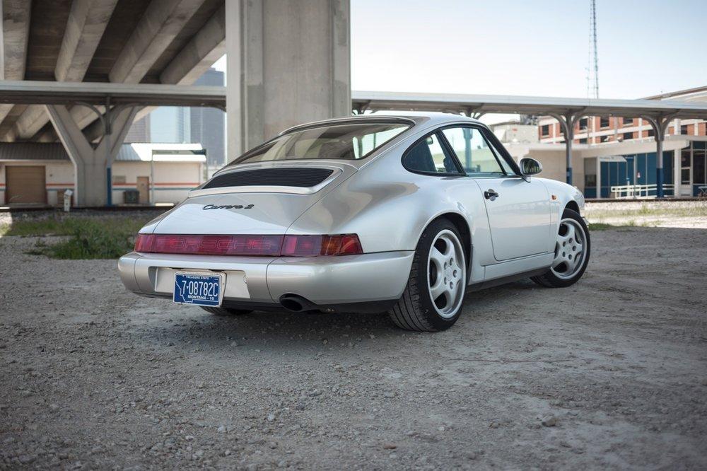 1990 Porsche 911 Carrera 2 (LS405914) - 09.jpg