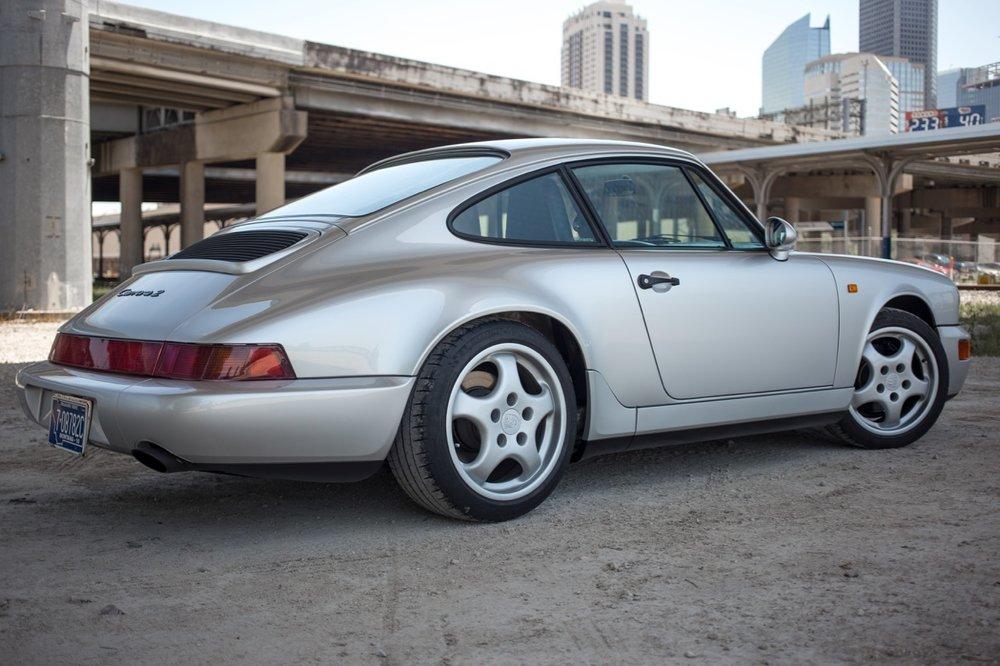 1990 Porsche 911 Carrera 2 (LS405914) - 10.jpg