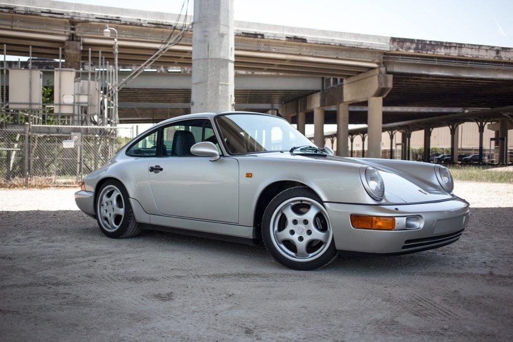 1990 Porsche 911 Carrera 2 (LS405914) - 14.jpg