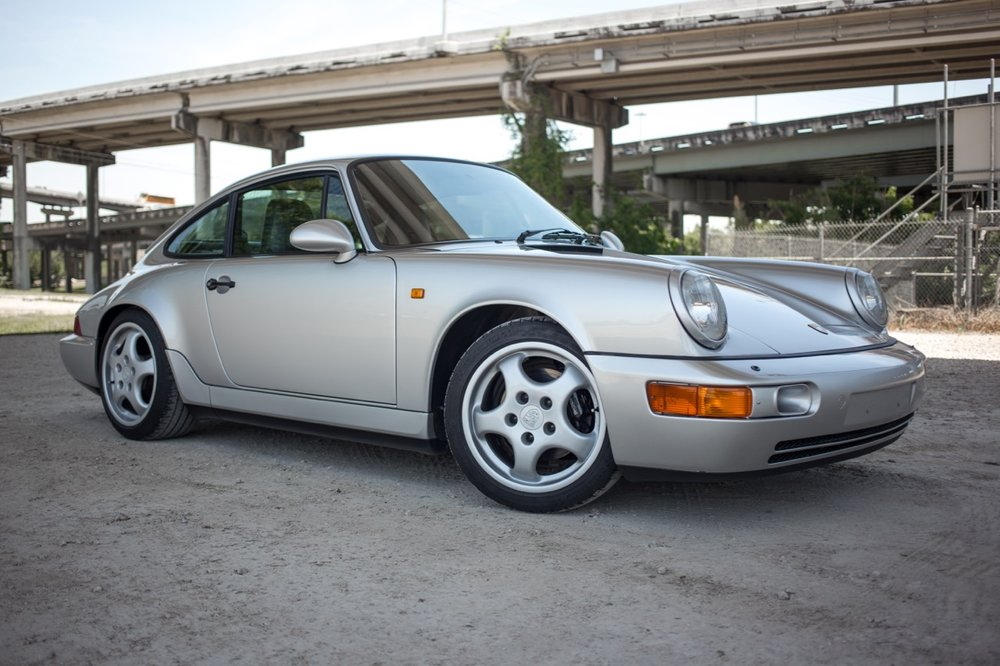 1990 Porsche 911 Carrera 2 (LS405914) - 15.jpg