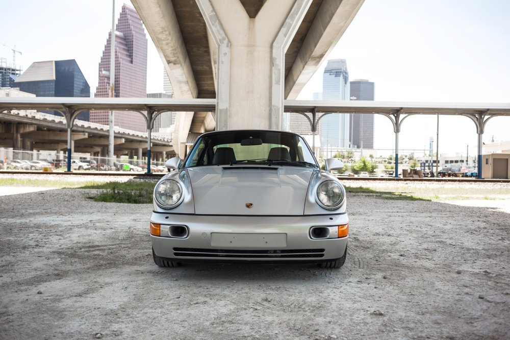 1990 Porsche 911 Carrera 2 (LS405914) - 19.jpg